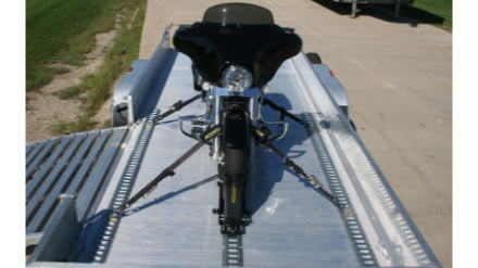E-Track Trailer Package