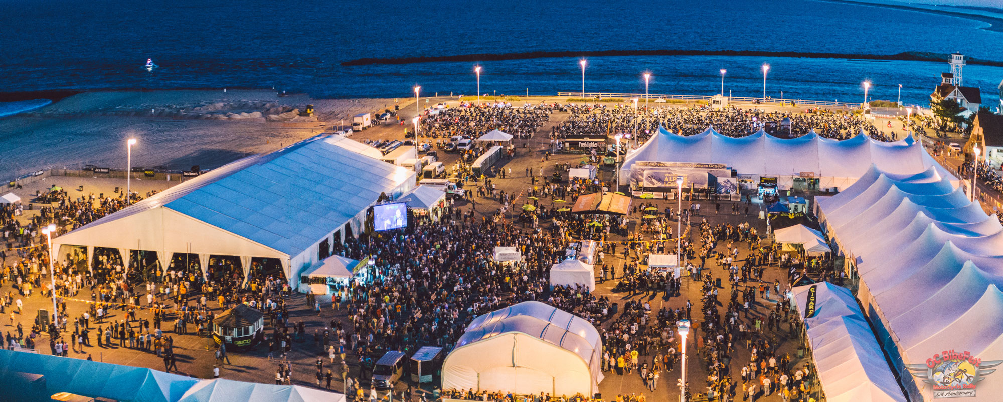 ocean city bike week